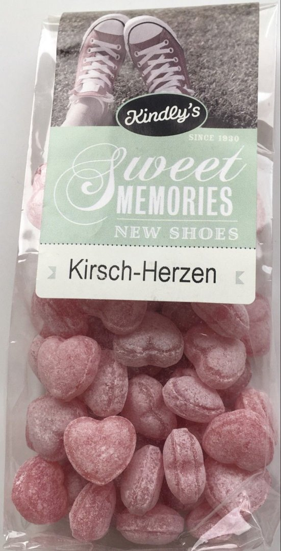 "Kindly´s  Sweet Memories  Favourite Song ""Kirsch-Herzen"""